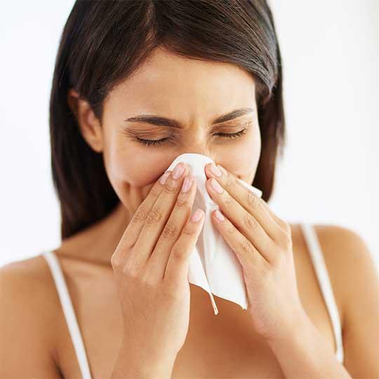 Sauna Benefits Immune System Boost