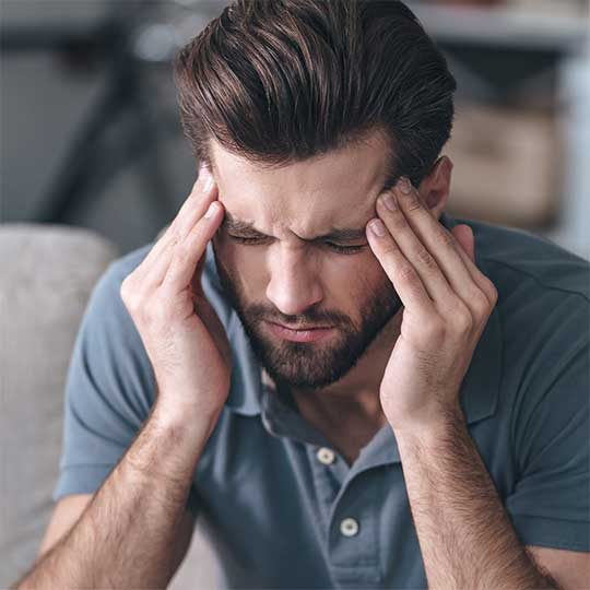 Sauna Benefits Stress Reduction